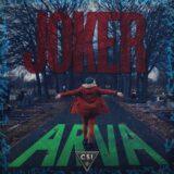 O Έλληνας «Joker», φαινόμενο της pop και trap σκηνής: Ο Αrva και ο Joker
