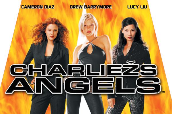 Άγγελοι του Τσάρλι και Passengers σε Α' προβολή στο Mega Cinema