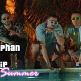 """Cruel Summer"" - Άλλο ένα No1 YouTube Trend για τον DJ Stephan"