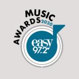 Οι νικητές των Music Awards 2020 από τον Εasy 972