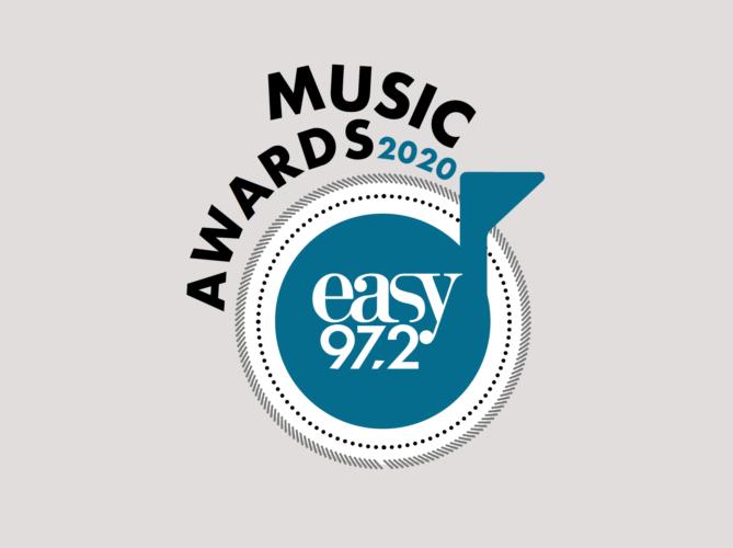 Ραδιοφωνικά Βραβεία ξένης μουσικής από τον Εasy 972!