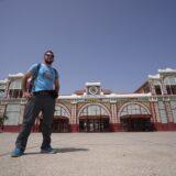 Το Happy Traveller ταξιδεύει στη Σενεγάλη Β' μέρος στον ΣΚΑΙ