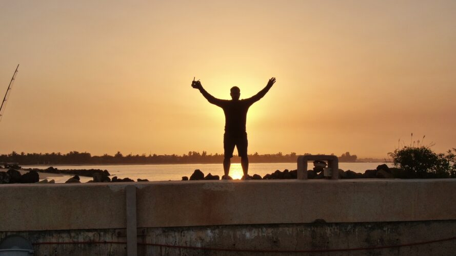Το Happy Traveller ταξιδεύει στη Σενεγάλη (μέρος Γ')
