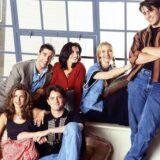 Τον Αύγουστο ξεκινούν τα γυρίσματα των Friends για το reunion