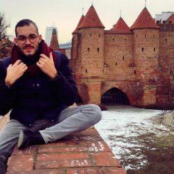 Στη Χαλκίδα η κηδεία του δημοσιογράφου Αναστάση Δαφνή