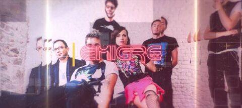 EMIGRE - Θα 'μαι Κοντά Σου & Street Spirit (Live Mash Up)