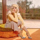 Η Katy Perry ποζάρει με φουσκωμένη κοιλίτσα και ανυπομονεί να γίνει μαμά