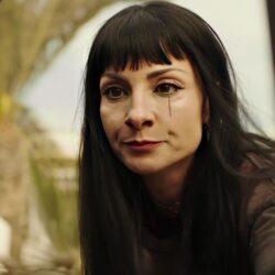 Najwa Nimri: «Αντιλήφθηκα ότι οι κακές ηρωίδες είναι οι καλύτεροι ρόλοι για μία μεσήλικη ηθοποιό»