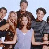 Ο επικεφαλής της WarnerMedia Entertainment αποκάλυψε πότε θα γίνει το reunion των Friends