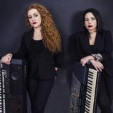 Αδελφές Σπανομάρκου: Φιναλίστ σε Παγκόσμιο Διαγωνισμό Μουσικής Θεάτρου και Ταινιών