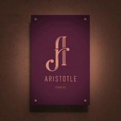 Aristotle Piraeus: Ο Αριστοτέλης κατακτά και την Lola!