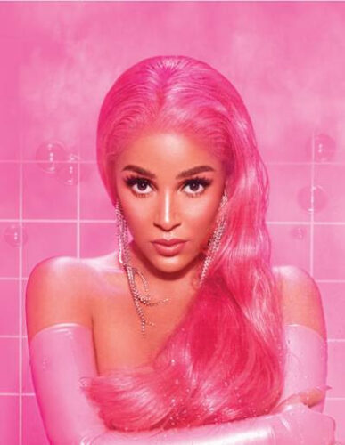 Doja Cat: Στην Κορυφή του Billboard με το hit SAY SO!