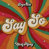 Doja Cat feat. Nicki Minaj | Say So