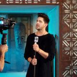Γιώργος Λιβάνης – «Που Και Που»: Δείτε backstage από το νέο του video clip!