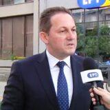 Επίσκεψη εργασίας Υφυπουργού Στ. Πέτσα στην ΕΡΤ3
