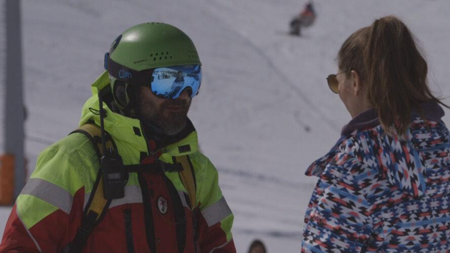 Vice Specials: Αυτοί που ζουν για το χιόνι στον ΑΝΤ1