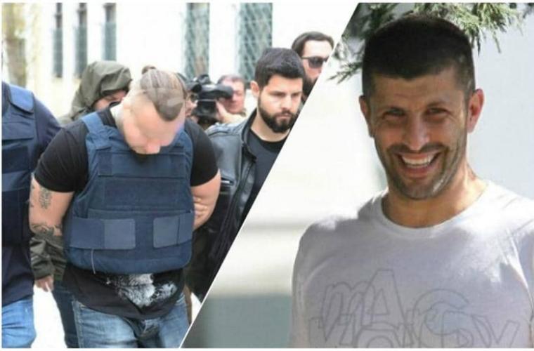 """Δολοφονία Μακρή: Ο Βούλγαρος κατηγορούμενος """"σπάει"""" τη σιωπή του στο Star"""