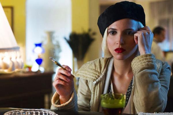 Ana Fernandez: Μάθε όσα δεν ξέρεις για την Carlota του Las Chicas del Cable