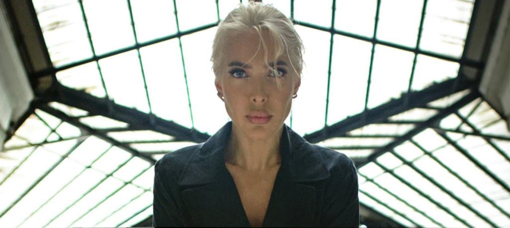Αμαρυλλίς – «Μόνο Εσύ»: Το νέο της hit έρχεται...