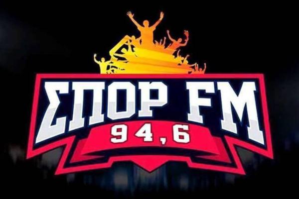 ΣΠΟΡ FM: Τα ντέρμπι των Play Off ζωντανά στους 94.6
