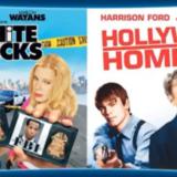 Ξανθιές....Γκόμενοι και Μπάτσοι του Χόλιγουντ Hollywood στο Mega Cinema
