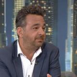 Ο Νίκος Τσιλιπουνιδάκης μιλάει για το δύσκολο χωρισμό και τον αγώνα για να βλέπει τον γιο του