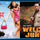 Ξαφνικα…30 και Καλως ηρθατε στη Ζουγκλα στο Mega Cinema