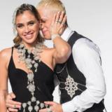Κόνι Μεταξά και Τάσος Ξιάρχος: Καυτό φιλί η στο J2US | Η αυστηρή κριτική της Δέσποινας Βανδή