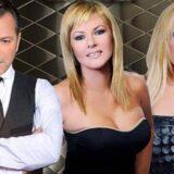 Δασκουλίδης-Καρουσάκη-Σαμπρίνα: Έτοιμοι για το grand opening-comeback τους στη διασκέδαση