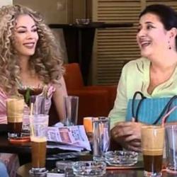 """Δείτε την Ντάλια και την Ζουμπουλια να ποζάρουν στη Μύκονο 13 χρόνια μετά το τέλος του """"Παρά πέντε"""""""