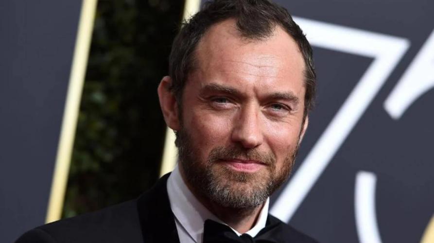 Επιστήμονες είχαν πει στον Jude Law ότι μια πανδημία ήταν «αναπόφευκτη»