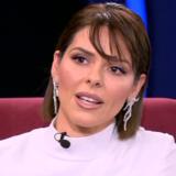Η Έλενα Γαλύφα μιλάει για όταν ήταν γραμματέας του Δημήτρη Αβραμόπουλου