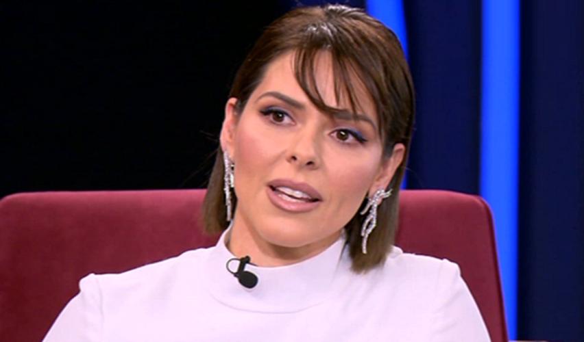 Η Έλενα Γαλύφα μιλάει για τις δυσκολίες του να είσαι influencer αλλά και για τα μυστικά της επιτυχίας