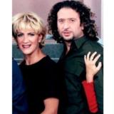 Ο Κώστας Κόκλας και η Καίτη Κωνσταντίνου ξανά μαζί στην τηλεόραση!