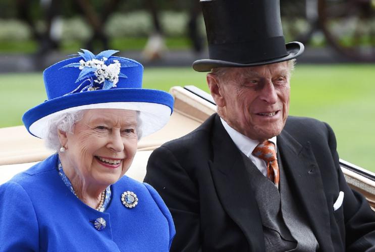 Ο λόγος που η Βασίλισσα Ελισάβετ και ο Πρίγκιπας Φίλιππος δεν έχουν έρθει ποτέ στην Ελλάδα