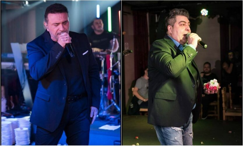 Ζαζόπουλος-Βολάνης: Με τεράστια επιτυχία και μέτρα ασφαλείας η πρεμιέρα τους στα «Λαδάδικα»