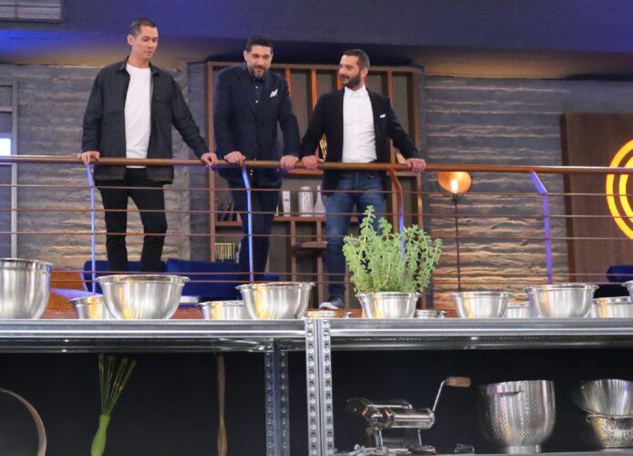 Οι πρώτες αναρτήσεις του Πάνου Ιωαννίδη και του Λεωνίδα Κουτσόπουλου μετά τον τελικό του MasterChef