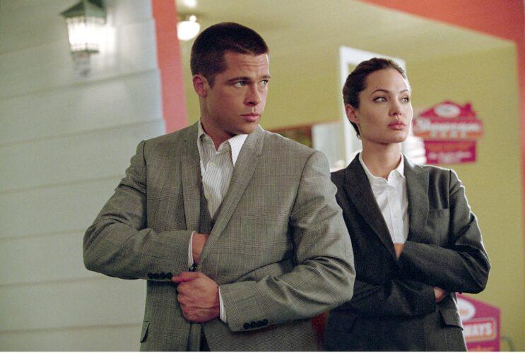 Η Angelina Jolie μιλά για το πώς ο χωρισμός της από τον Brad Pitt επηρέασε την καριέρα της