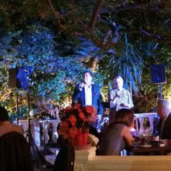Μοναδικές μελωδικές βραδιές ποιοτικής διασκέδασης στο Μαρούσι....στο Νάρκισσο