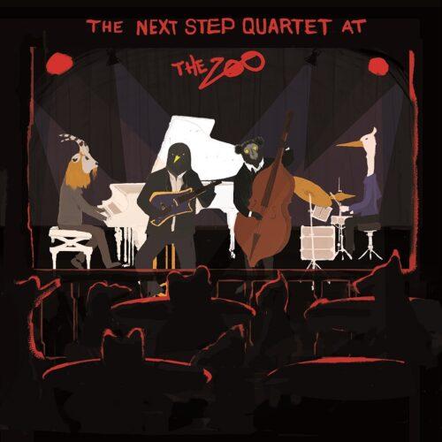 Νέο άλμπουμ Next Step: σε βινύλιο & cd - Κυκλοφορεί