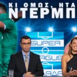 Επιστρέφει το «Total Football» στην τηλεόραση του OPEN