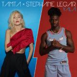 Η Τάμτα σε νέα διεθνή συνεργασία με τον Ισραηλινό super star Stephane Legar