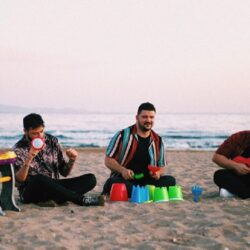 Alcatrash: Αυτό είναι το νέο τους τραγούδι | Πότε κυκλοφορεί;
