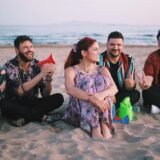 Alcatrash - «Τέρμα Τα Ψέματα»: Το νέο τους clip σκηνοθέτησε η Μαίρη Συνατσάκη
