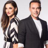 Ο Ορφέας Παπαδόπουλος και η Άρτεμις Ματαφιά αποχώρησαν από το J2US
