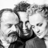 «Οιδίπους» σε σκηνοθεσία Δημήτρη Καραντζά | Καλοκαιρινή περιοδεία