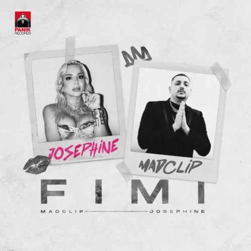 Mad Clip x Josephine – «Fimi»: Η μεγάλη συνεργασία - έκπληξη