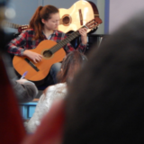9ος Διαγωνισμός Κιθάρας Καλαμάτας «Γεράσιμος Μηλιαρέσης»