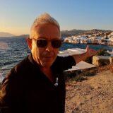 Ο Τάσος Δούσης και οι «Εικόνες» ταξιδεύουν στη μαγευτική Κρήτη