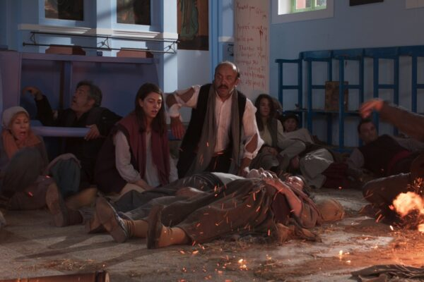 Το Κόκκινο Ποτάμι: Συγκλονίζουν οι εξελίξεις στο επεισόδιο πριν το μεγάλο φινάλε